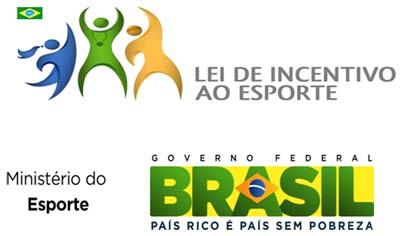 logos ministério do esporte