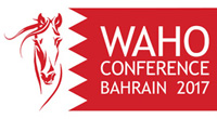 WAHO Conference Bahrain